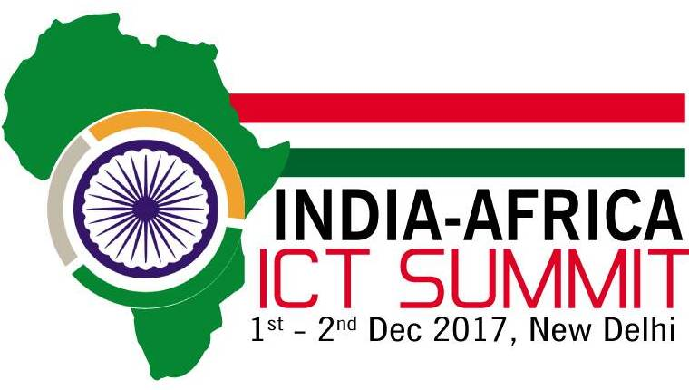 THE 2017 INDIA AFRICA ICT SUMMIT & EXCELLENCE AWARD