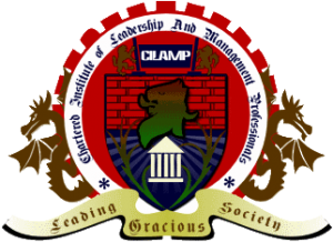 Chartered Institute of Leadership and Management Professionals (CILAMP)